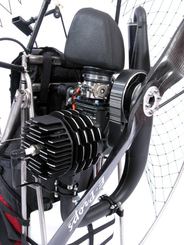 air conception nitro engine