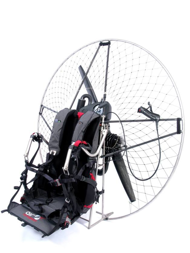 air conception nitro paramotor