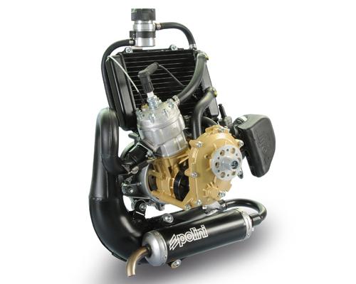 polini thor 80 lc  liquid cooled  paramotor engine